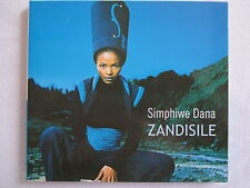 Simphiwe Dana - Zandisile - CD - Neuwertig