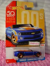 """2018 HOT WHEELS THROWBACK 2 Mustang Corvette F-150 Dodge Buick /""""Take Your Pick/"""""""