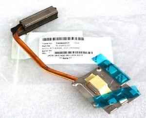 Modulo Acer 001 Raffreddonneto AQX02 W Ventola CPU 60 Termico Notebook Fan qaOWRw