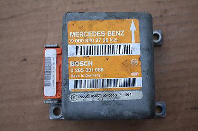 Interruttore di contatto per porta anteriore sinistra LHD A2028209510 MB C W202