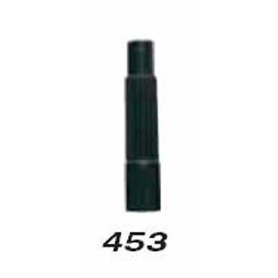 "Milton S453-1-1//2/"" Plastic Tire Valve Extension 4 Pack"