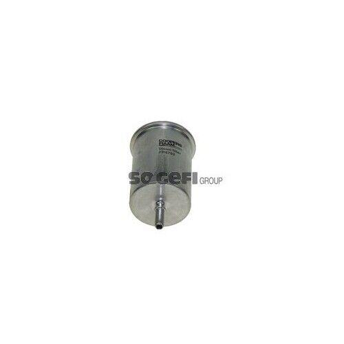1 Kraftstofffilter CoopersFiaam FP5702 passend für MERCEDES-BENZ AC SMART