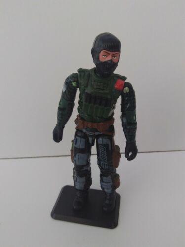 GI Joe Action Force BEACHHEAD V6 action figure 2004