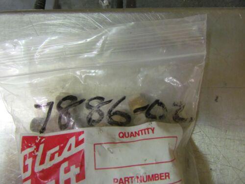 "New Old Stock 7886-02 Glas-Craft Brass Tee 1//8/"" NPT X 1//4/""OD Tube X 1//4/""OD"