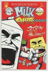 Milk-amp-Cheese-1-2nd-Printing-Slave-Labor-Graphics-1991-Evan-Dorkin