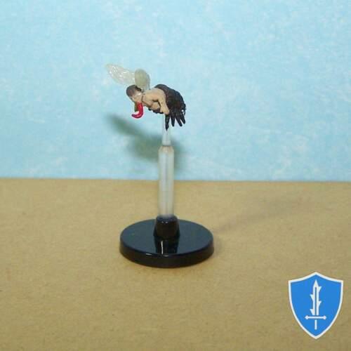 Accuser Devil Deadly Foes #2 Pathfinder Battles D/&D Miniature