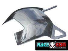 Ducati 848 1098 1198 carbon fibre swingarm cover