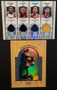 Kobe-Bryant-UD-1997-RC-2006-Topps-Luxury-Box-Relic-Kobe-Iverson-McGrady-Allen