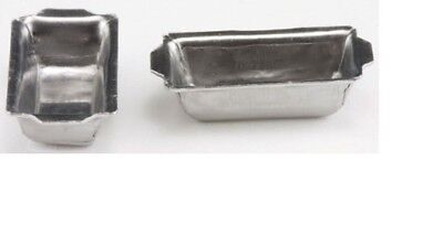 Dollhouse Miniatures 1:12 Scale Muffin Pans 2//Pc #IM65473