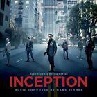 Inception (CD, Jul-2010, Reprise)