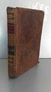 Letras A Emile En La Mitología Por C. A. Demoustier 12 Impresión 1812T. 3-4 ABE