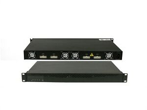 Dell-PowerConnect-rps-600-Redundant-Power-Supply