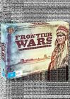 Frontier Wars (DVD, 2015, 4-Disc Set)