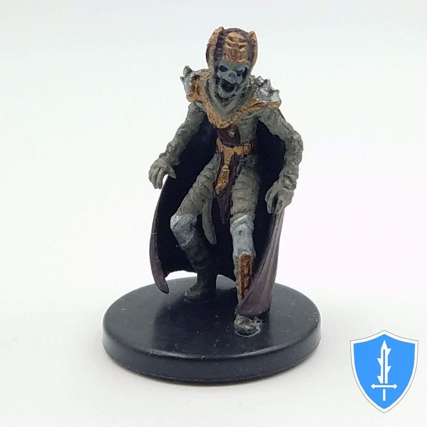Undead Horde #1 Pathfinder Battles D/&D Mini Skeleton