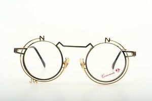 LIMITED-EDITION-extraordinary-round-lettering-eyeglasses-by-CASANOVA