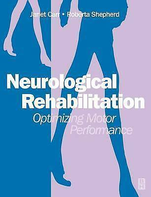 Neurological Rehabilitation: Optimizing Motor Performance-ExLibrary