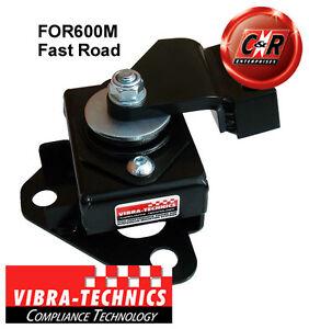 Ford-Fiesta-ST150-04-adelante-Vibra-Technics-R-Hand-Soporte-Del-Motor-Fast-Road