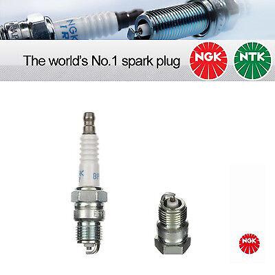 2623 BPR6FS Standard Spark Plug Pack of 1 97389 NGK