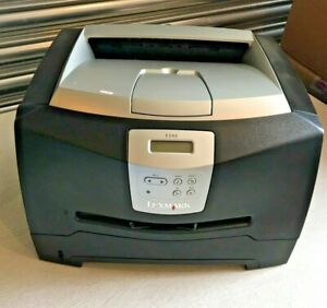 E340 LEXMARK PRINTER DRIVER FOR WINDOWS MAC
