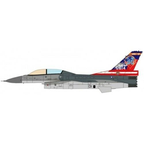 JC Wings JCW-72-F16-006, F-16B Fighting  Falcon ROCAF, 455th Tactical Fighter Win  abordable