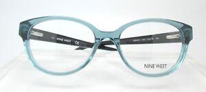 152bf8978d Image is loading Nine-West-5101-440-Womens-Glasses-Eyeglasses-Frames-