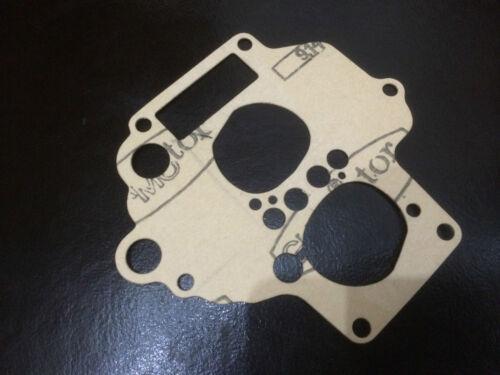 Neuf fiat X1//9 1500 lancia beta weber 34 DATR 7-250 carburateur principal haut joint