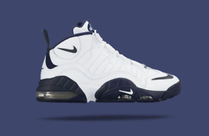 3bc40ec79b46 Nike Air Max Sensation size 13. Chris Webber. White Navy. 805897-100 ...