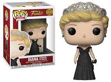 Funko 21946 Famiglia Reale la Principessa Diana Pop Figura in vinile