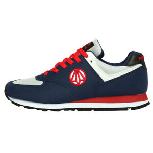 Paperplanes-Mens-Athletic-Shoes-Lace-Up-Walking-Running-Sneakers-1336-NR