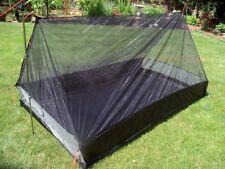 Bear Paw Wilderness Designs Walled Net 2 Bug Tent
