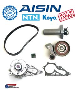 Cam Timing Belt Kit & Water Pump - For JZA80 Toyota Supra 2JZ-GTE Twin Turbo Mk4