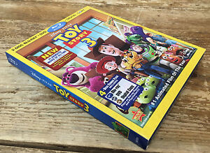 Disney Pixar DVD Three Pack Toy Story A Bug s Life Toy Story 2 Details