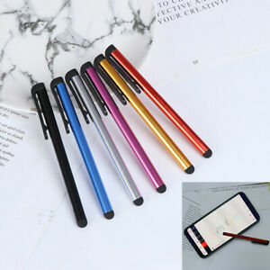 2PCS-Capacitive-Pen-Touch-Screen-Stylus-Pencil-for-iPhone-iPad-Tablet-PC-Sam-BSC