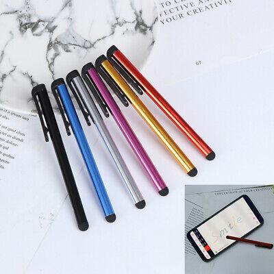 System-S /Écran Tactile capacitif Stylet /écran pour Smartphone T/él/éphone Portable PDA Noir Tablette pc