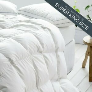 Gainsborough-85-15-Duck-Down-Doona-Quilt-SUPERKING-KING-QUEEN-DOUBLE-SINGLE