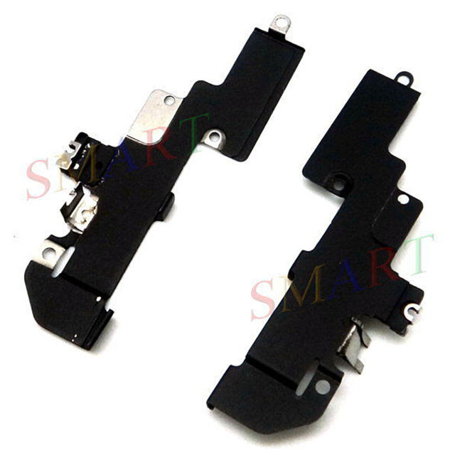 2 PCS WIFI ANTENNA METAL COVER SHIELD FOR IPHONE 4 #C-146