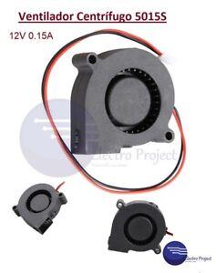 Ventilador-Centrifugo-50-x-15-mm-12V-0-15A-Refrigeracion-Electronica-3D-Blower