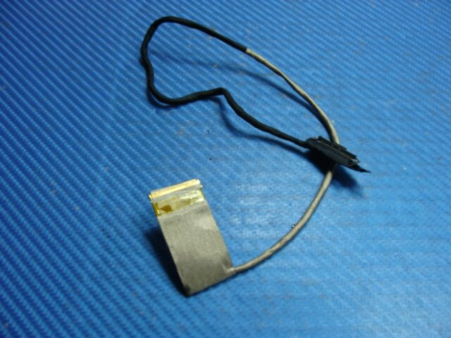 Laptop LCD LVDS Cable for Sony VAIO VPCEB VPC-EB Series M970 015-0401-1508-A New