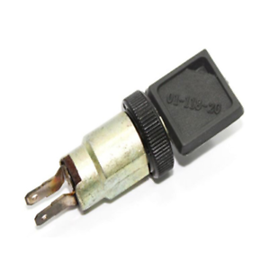Ignition Switch For 1986 Polaris 600 LE Snowmobile~Sports Parts Inc 01-118-20
