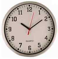 New Large Vintage Round Modern Home Bedroom Retro Time Kitchen Wall Clock Quartz