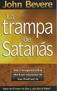 La trampa de satans by john bevere 2010 paperback ebay stock photo fandeluxe Gallery
