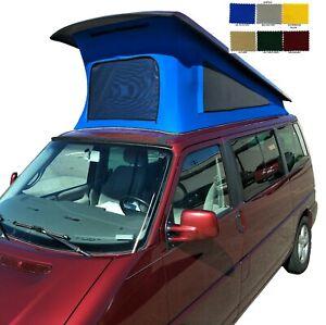 Details about 92-97 VW Eurovan Weekender Westfalia Pop Top Canvas NEW IN BOX