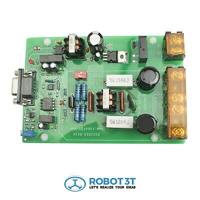 Hypertherm CPC Port with Selectable Voltage Divider Board Upgrade Kit 228697