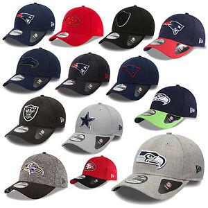 New Era Cap 39THIRTY NFL Training 16 17 Seahawks Patriots Raiders ... f8d9f50389c
