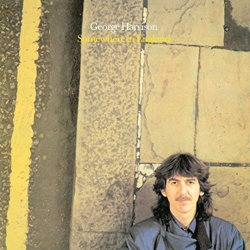 George Harrison - Somewhere In England [New Vinyl]