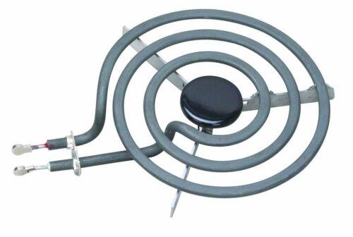 6 Inch Stove Burner Element for Whirlpool 3-Turn