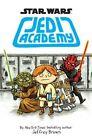 Jedi Academy by Jeffrey Brown (Paperback, 2014)