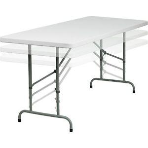 30-039-039-W-x-72-039-039-L-Height-Adjustable-Granite-White-Plastic-Folding-Table