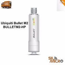 Ubiquiti Bullet IEEE 802.11n 100 Mbps Wireless Bridge - ISM Band BULLETM2-HP