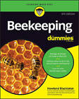 Beekeeping for Dummies, 4th Edition by Howland Blackiston (Paperback, 2017)